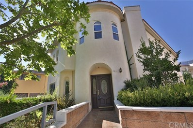 2543 Woodlyn Road, Pasadena, CA 91107 - MLS#: OC17234476