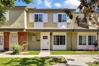 2351 Richmond Way, Costa Mesa, CA 92626 - MLS#: OC17234616