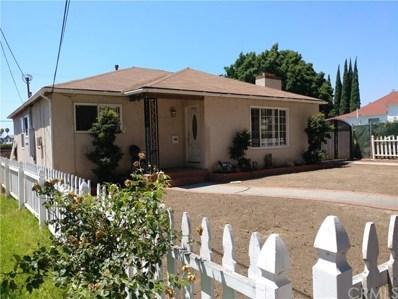 7613 Pickering Avenue, Whittier, CA 90602 - MLS#: OC17234765