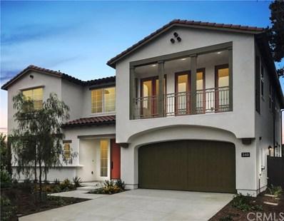 340 22nd Street, Costa Mesa, CA 92627 - MLS#: OC17234829