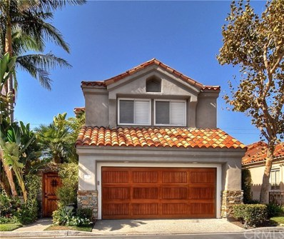 43 Shearwater Place, Newport Beach, CA 92660 - MLS#: OC17234840