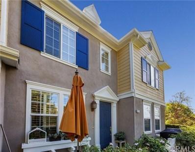 95 Strawflower Street, Ladera Ranch, CA 92694 - MLS#: OC17235208