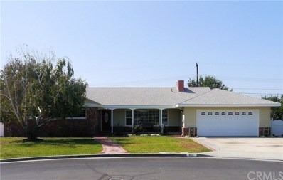 813 W Royal Way, Anaheim, CA 92805 - MLS#: OC17235380