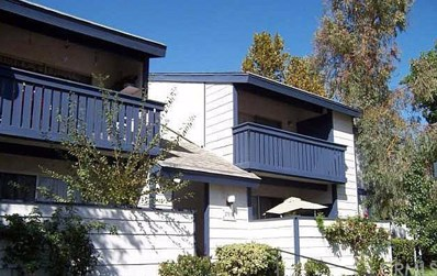 27616 Susan Beth Way UNIT G, Saugus, CA 91350 - MLS#: OC17235398