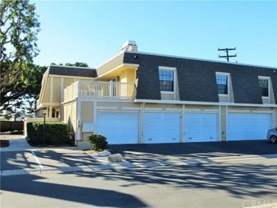 16037 Warmington Lane, Huntington Beach, CA 92649 - MLS#: OC17235524