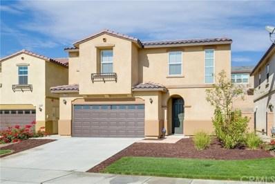 4788 Condor Avenue, Fontana, CA 92336 - MLS#: OC17235543