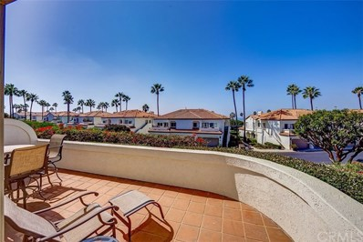 19 Tennis Villas Drive UNIT 63, Dana Point, CA 92629 - MLS#: OC17235660