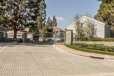195 Hartford Drive UNIT 111, Newport Beach, CA 92660 - MLS#: OC17235694