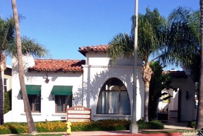 1443 N El Camino Real UNIT A, San Clemente, CA 92672 - MLS#: OC17235732