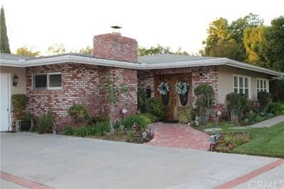 9801 Bogardus Avenue, Whittier, CA 90603 - MLS#: OC17235757