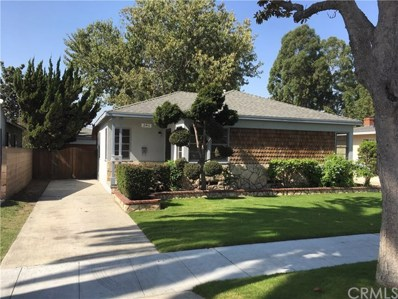 2451 San Francisco Avenue, Long Beach, CA 90806 - MLS#: OC17235768