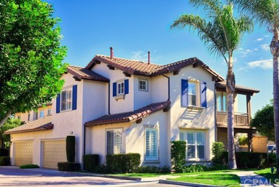 19242 Fanshell Lane, Huntington Beach, CA 92648 - MLS#: OC17235779