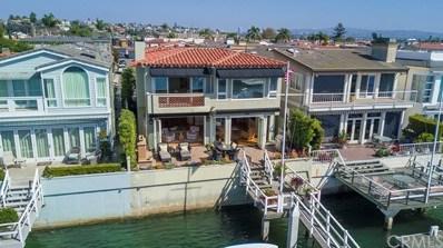 231 Via Lido Soud, Newport Beach, CA 92663 - MLS#: OC17235931