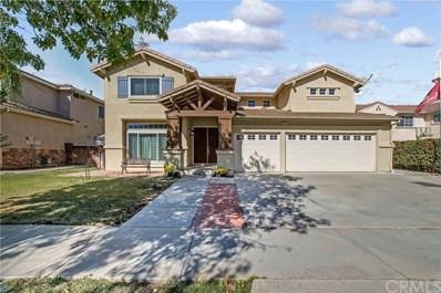 575 Rembrandt Drive, Corona, CA 92882 - MLS#: OC17236274