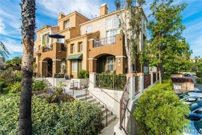 43 Via Pamplona, Rancho Santa Margarita, CA 92688 - MLS#: OC17236339