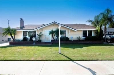 6534 San Haroldo Way, Buena Park, CA 90620 - MLS#: OC17236346