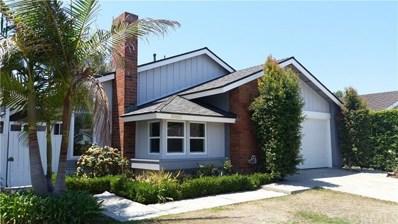 24652 Benjamin Circle, Dana Point, CA 92629 - MLS#: OC17236367