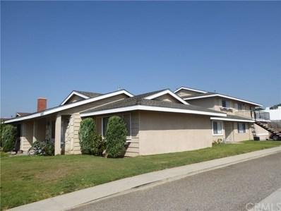 16582 Delton UNIT 3, Huntington Beach, CA 92647 - MLS#: OC17236414