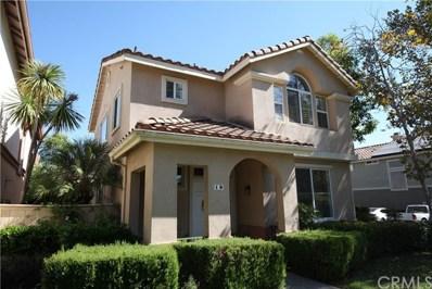 19 Paseo Brezo, Rancho Santa Margarita, CA 92688 - MLS#: OC17236521
