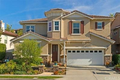 1617 Vista Luna, San Clemente, CA 92673 - MLS#: OC17236617