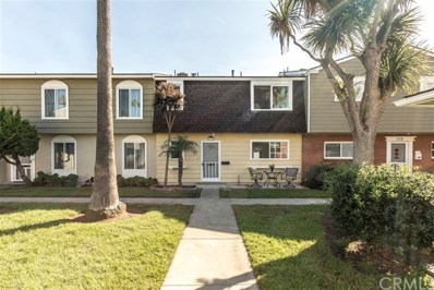 21125 Freeport Lane, Huntington Beach, CA 92646 - MLS#: OC17236978