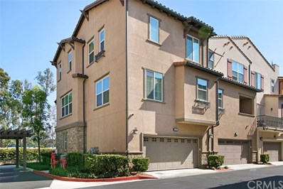 39 Aliso Ridge Loop UNIT 95, Mission Viejo, CA 92691 - MLS#: OC17237030
