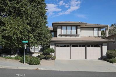 19392 Jasper Hill Road, Lake Forest, CA 92679 - MLS#: OC17237079