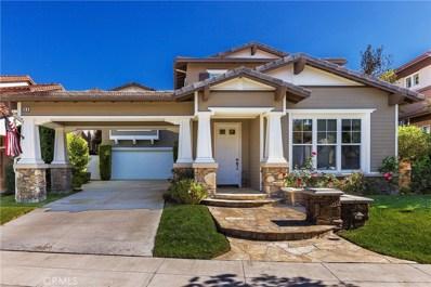 85 Laurelhurst Drive, Ladera Ranch, CA 92694 - MLS#: OC17237091