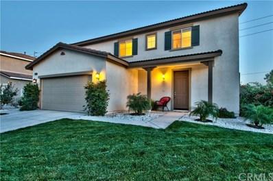 14963 Murwood Lane, Eastvale, CA 92880 - MLS#: OC17237185