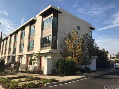118 S Avenue 50 UNIT 204, Highland Park, CA 90042 - MLS#: OC17237398
