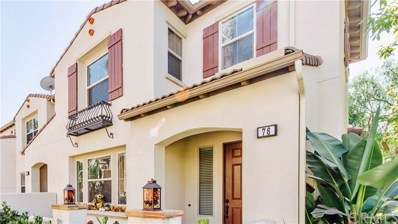 76 Hedge Bloom, Irvine, CA 92618 - MLS#: OC17237587