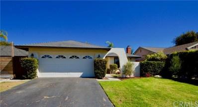33152 Christina Drive, Dana Point, CA 92629 - MLS#: OC17237589