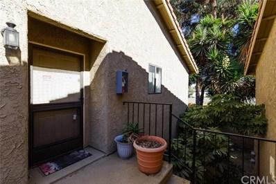 310 W Santa Barbara Street UNIT 76, Santa Paula, CA 93060 - MLS#: OC17237656