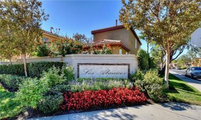 73 Calle De Felicidad, Rancho Santa Margarita, CA 92688 - MLS#: OC17237722