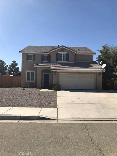 14620 Hondo Drive, Victorville, CA 92394 - MLS#: OC17238007