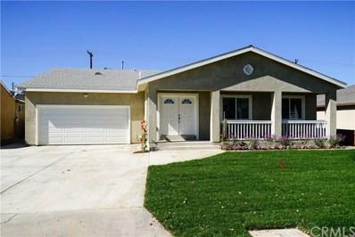 13071 Nina Place, Garden Grove, CA 92843 - MLS#: OC17238131