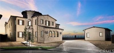 101 Pinnacle Trail, Irvine, CA 92618 - MLS#: OC17238255