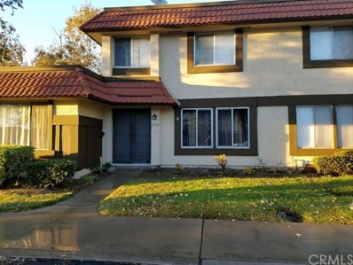 2791 W Pepper Tree Drive, Anaheim, CA 92801 - MLS#: OC17238475