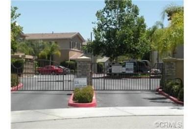 26460 Arboretum Way UNIT 1206, Murrieta, CA 92563 - MLS#: OC17238588