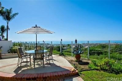 2025 Paseo Laro, San Clemente, CA 92673 - MLS#: OC17238805