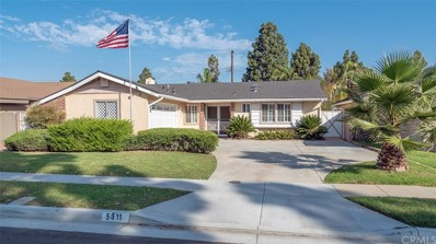 5811 Marshall Drive, Huntington Beach, CA 92649 - MLS#: OC17238818