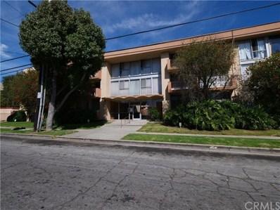 855 Victor Avenue UNIT 208, Inglewood, CA 90302 - MLS#: OC17238832