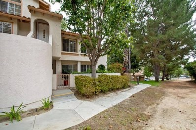 26541 Merienda UNIT 3, Laguna Hills, CA 92656 - MLS#: OC17239184