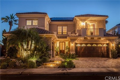 10 Eisenhower Lane, Coto de Caza, CA 92679 - MLS#: OC17239202