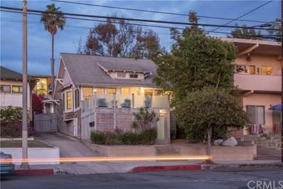2553 3rd Street, Santa Monica, CA 90405 - MLS#: OC17239509