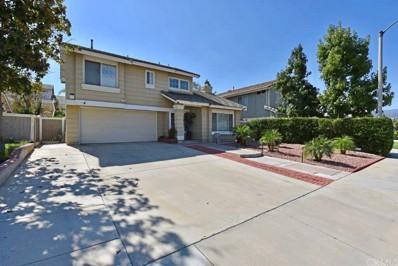 13397 Bobcat Drive, Corona, CA 92883 - MLS#: OC17239541