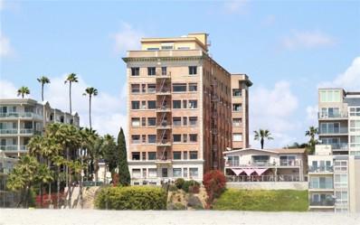 1030 E Ocean Boulevard UNIT 108, Long Beach, CA 90802 - MLS#: OC17239614