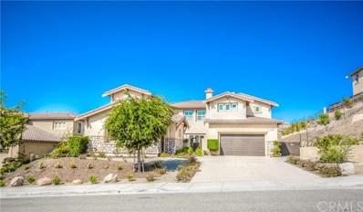 16406 Village Meadow Drive, Riverside, CA 92503 - MLS#: OC17239667