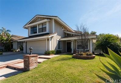 2 Calle Vaqueta, Rancho Santa Margarita, CA 92688 - MLS#: OC17239763