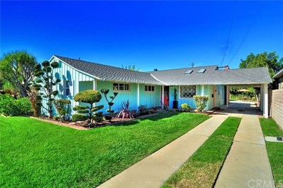 1117 W 159th Street, Gardena, CA 90247 - MLS#: OC17239805